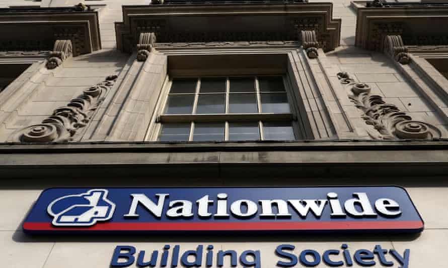 Nationwide Building Society branch