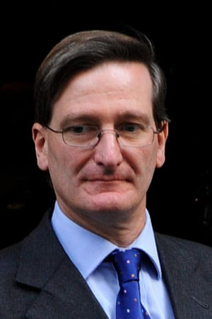 Conservative MP for Beaconsfield and former Attorney General Dominic Grieve.
