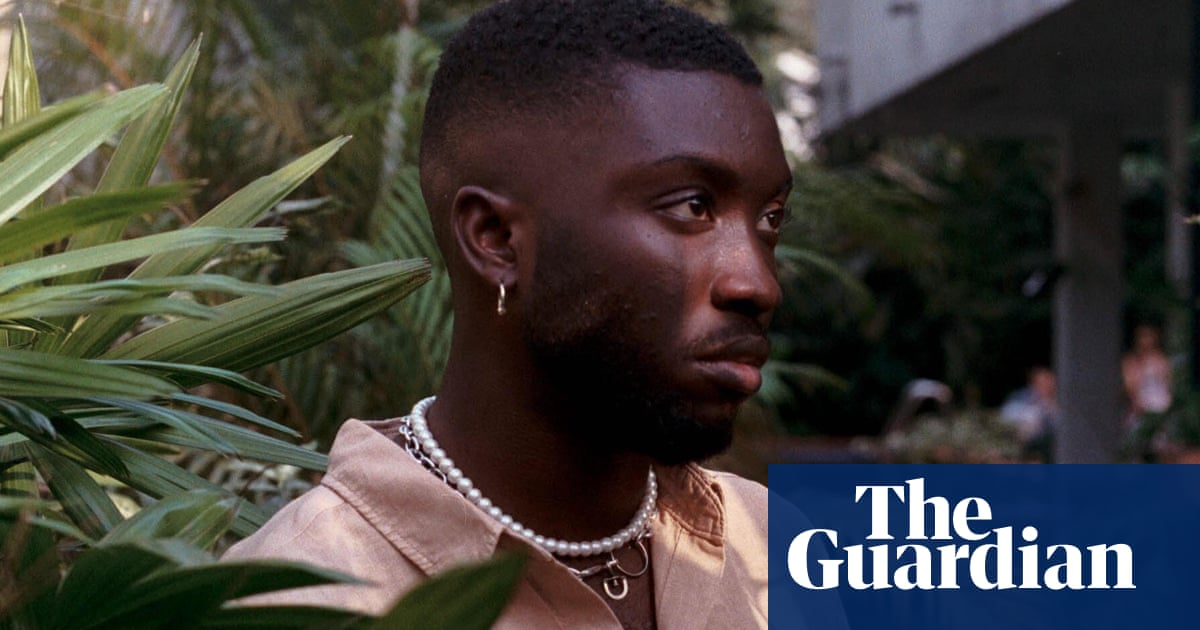 Alté, Nigerias emancipated pop scene: People arent used to being free