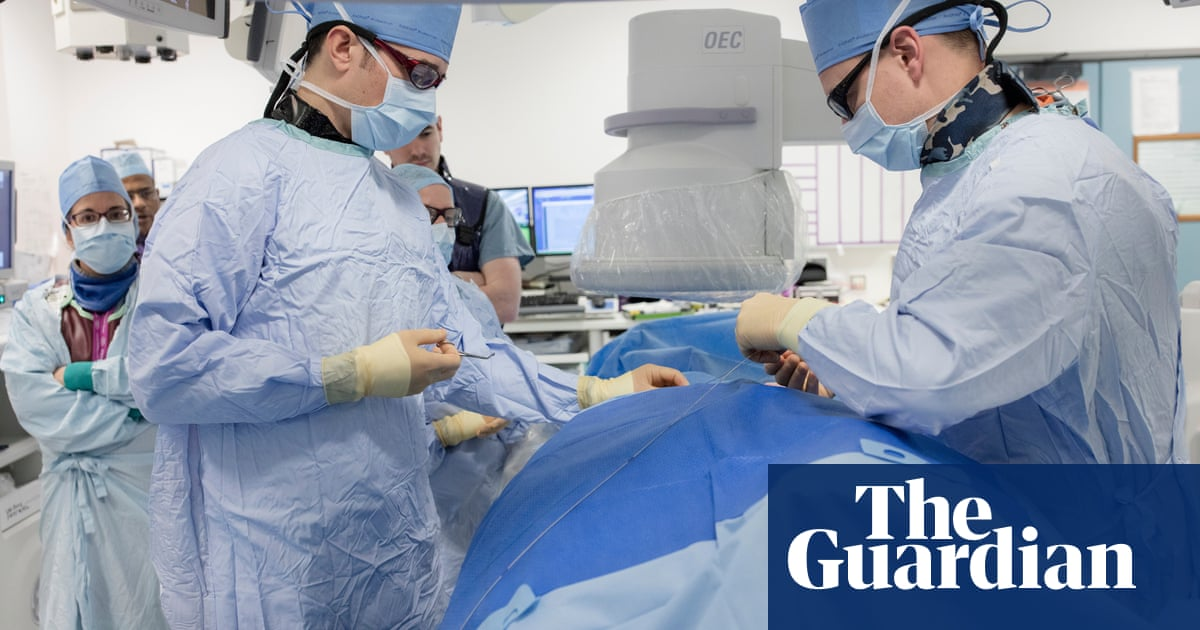 NHS chiefs fear collision course with ministers over Covid backlog