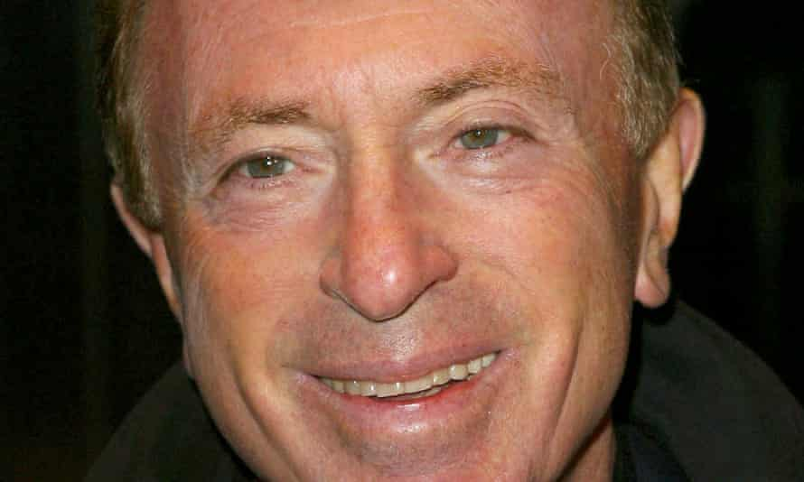 'Every movie is exploitation' ... Larry Cohen.