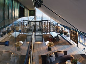 NEO Bankside, SE1 by Rogers Stirk Harbour + Partners