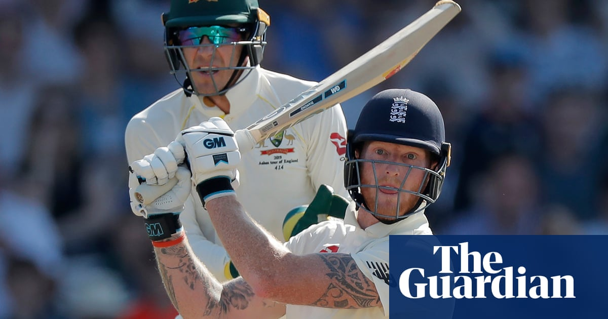 Ben Stokes v Australia: a Headingley miracle – The Spin podcast