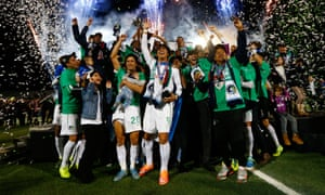 The New York Cosmos have found success on the field since their rebirth but survival has been a struggle