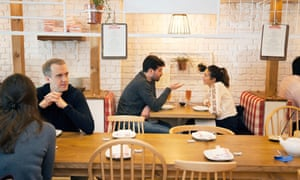 Red Farm restaurant is now open at Covent Garden, London. Photographs by Karen Robinson for the Guardian.