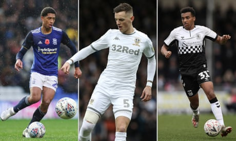 White to Williams: breakthrough players in the Football League this season