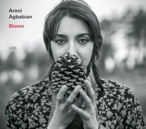 Areni Agbabian: Bloom album artwork