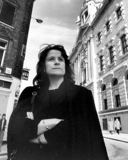 Helena Kennedy in 1999.