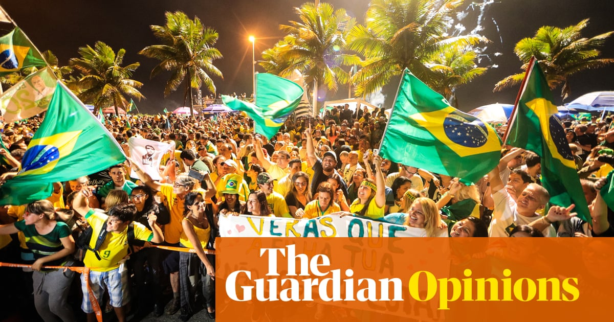 National populism is unstoppable – and the left still doesn't understand why | Matthew Goodwin
