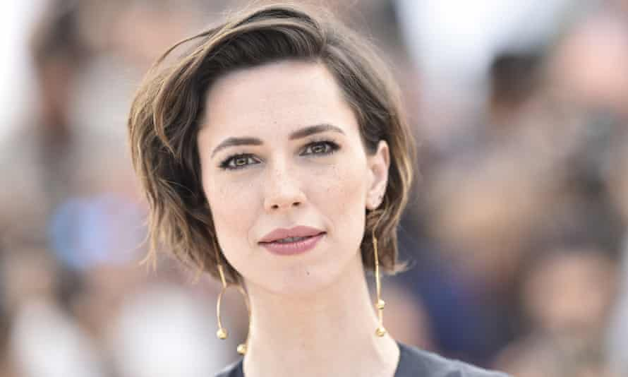 Rebecca Hall is the latest high-profile actor to denounce Woody Allen amid a Hollywood reckoning on sexual harassment.