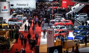 The annual Geneva International Motor Show was cancelled earlier this year amid the coronavirus pandemic, and organisers said were also scrapping the 2021 edition as the auto industry reels from the crisis.
