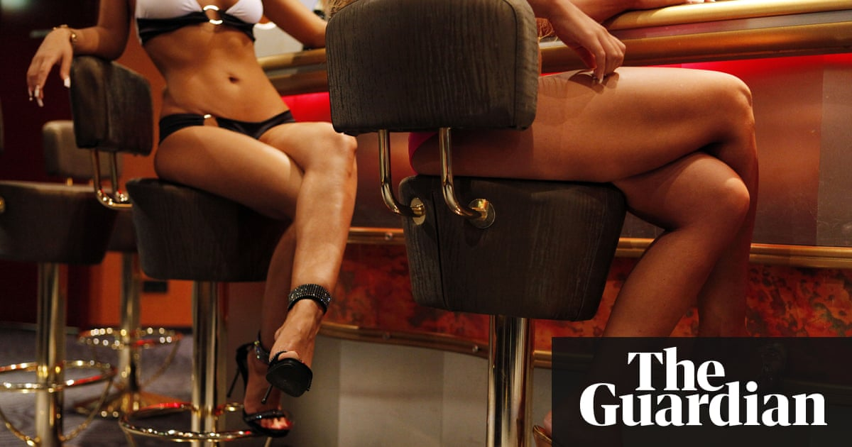 the legal implications of legalising prostitution Arguments for and against legalising prostitution for legalising prostitution: against legalising prostitution: 1 just another.
