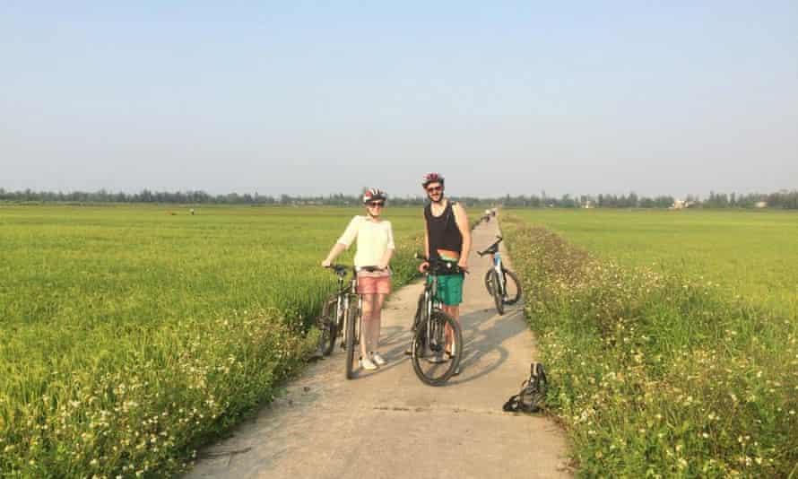 Da Nang Mountain Bike Tour, Vietnam