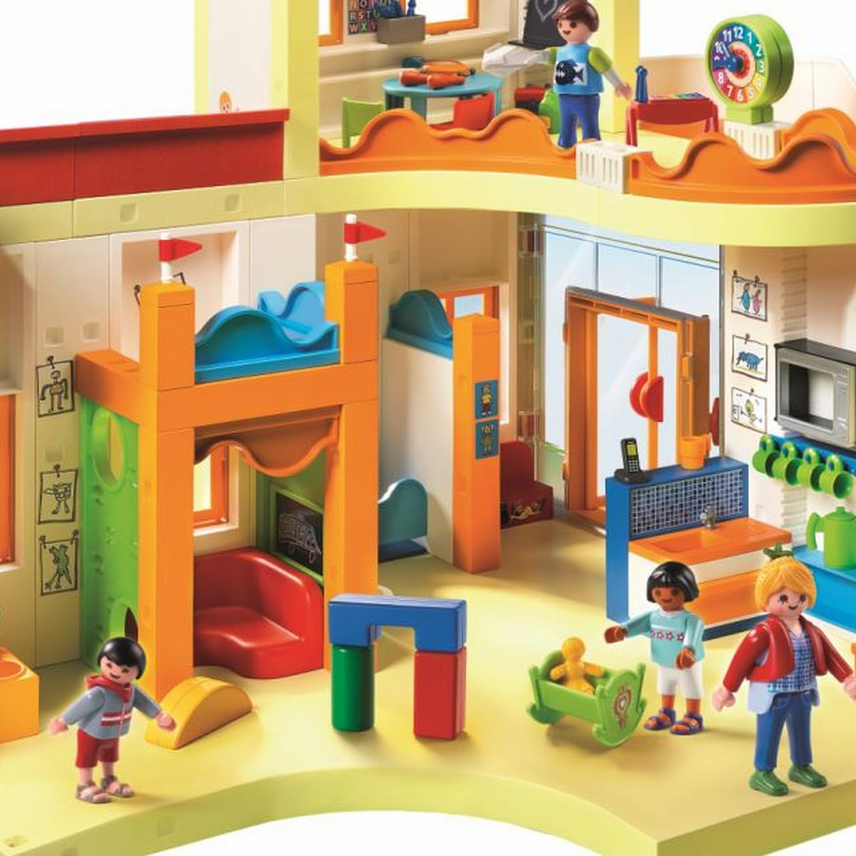 Playmobil accused of 'perpetuating ugly stereotypes' by UK parent | World  news | The Guardian