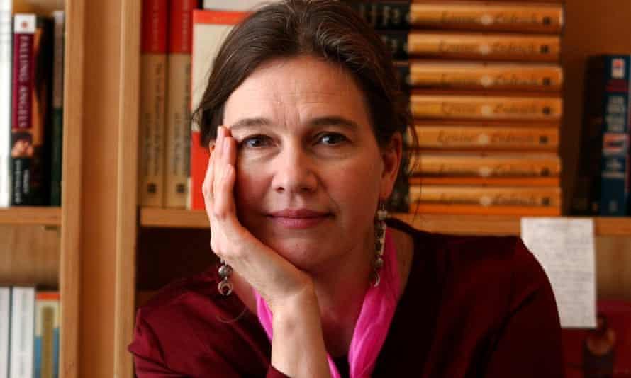 Louise Erdrich. Photograph: Associated Press