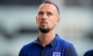 Mark Sampson was sacked as manager of England Women last week but he was earlier cleared of racism by an internal FA review.