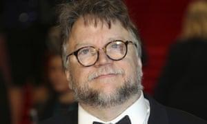 Victor ... Guillermo del Toro