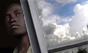 Former LRA child soldier