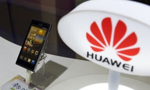 New US regulations could affect Chinese smartphone maker, Huawei.