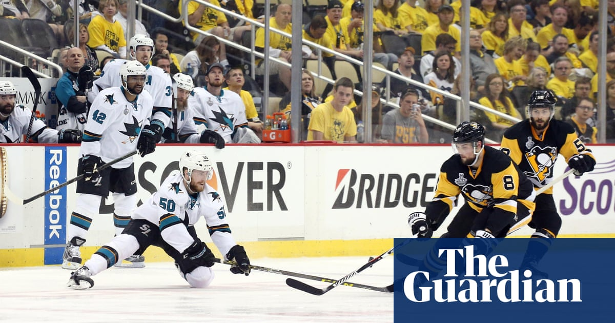 The Stanley Cup final shows hockey is getting faster – and better ... 0c15289d8
