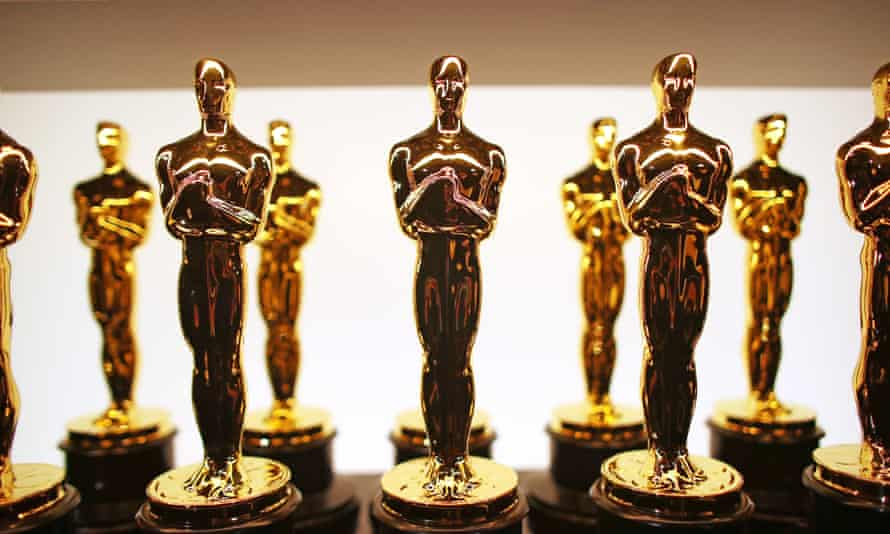 It was a historic night at the 92nd Academy Awards.