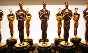 Oscar winners 2018: the full list | Film | The Guardian