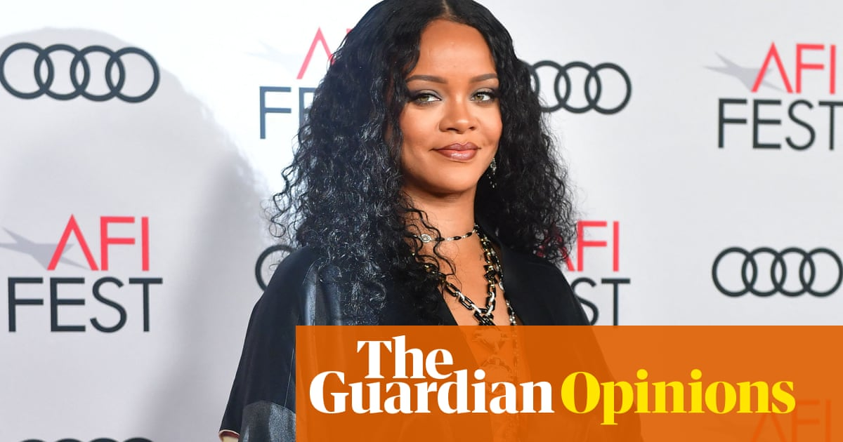 Sorry, Rihanna. I can't celebrate another billionaire – even if they are Black