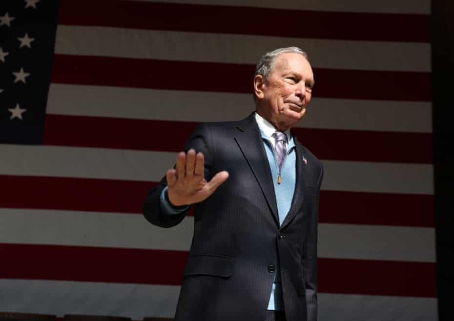 Bloomberg's record on women could be a huge drag on his campaign – no matter how much money he spends.