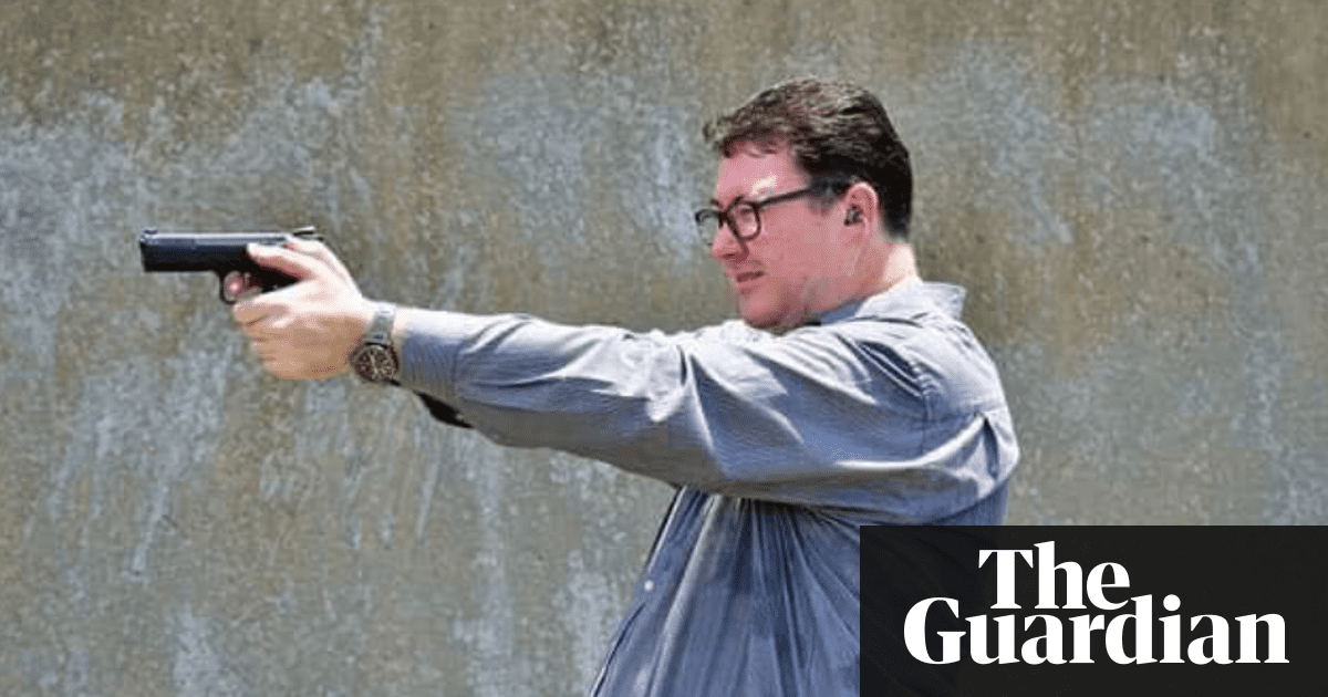 George Christensen Reported to Police Over Gun Photo Aimed at 'Greenie' Rivals
