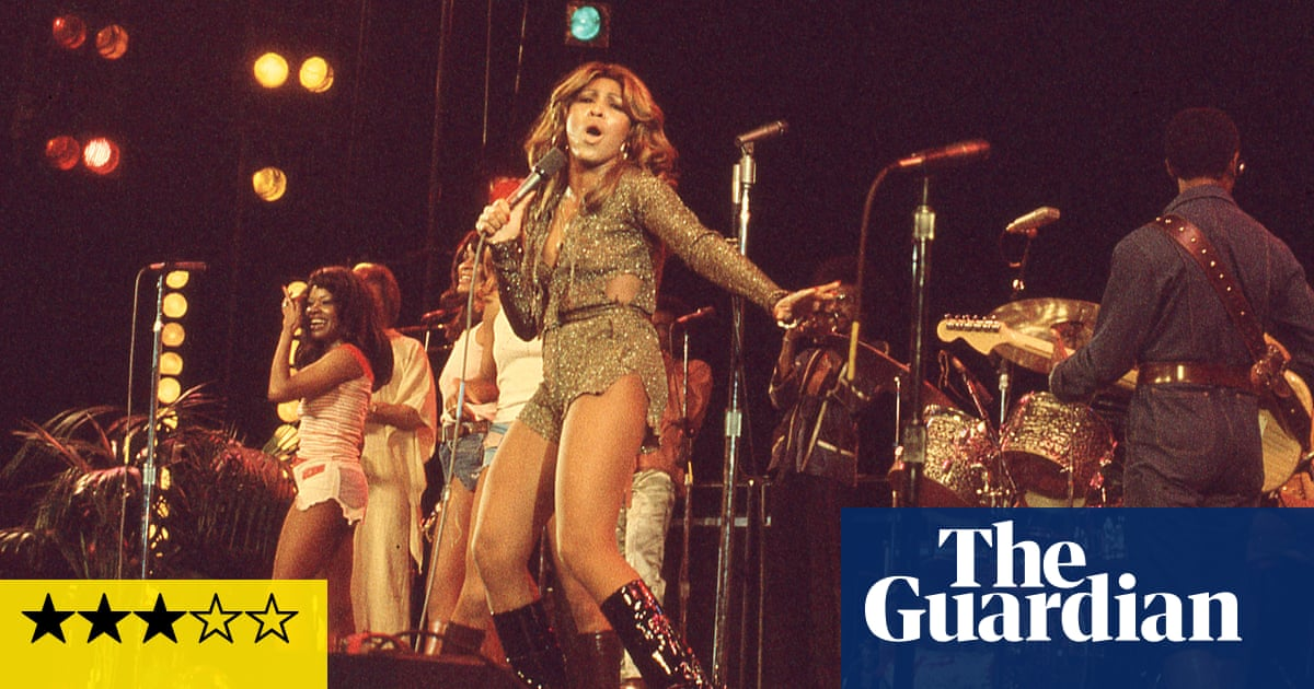 Tina review – celebration of a singer who is simply the best