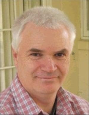 David Stickley, crossword setter