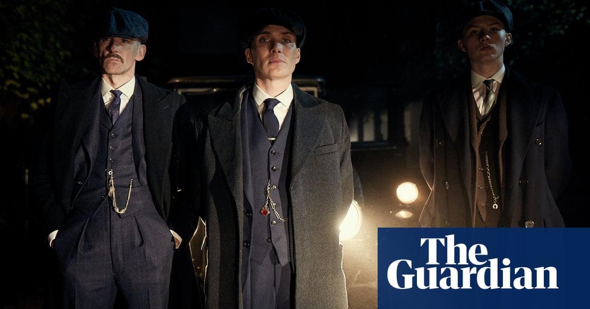 Peaky Blinders Recap Series Three Episode One Welcome Back