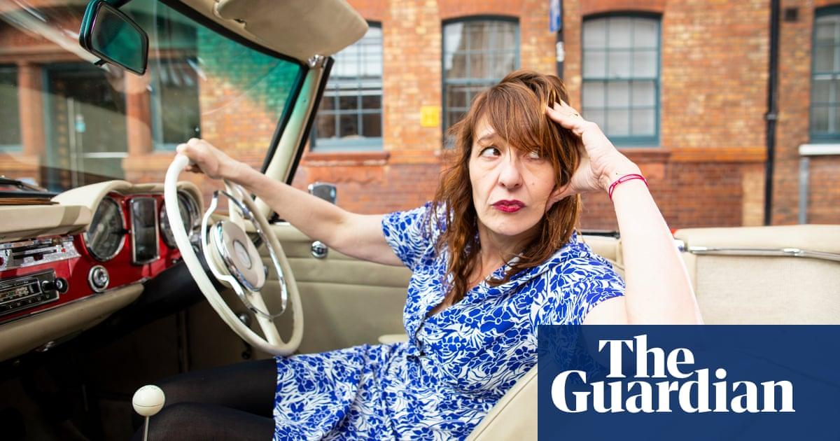 Mid life crisis at 35 woman