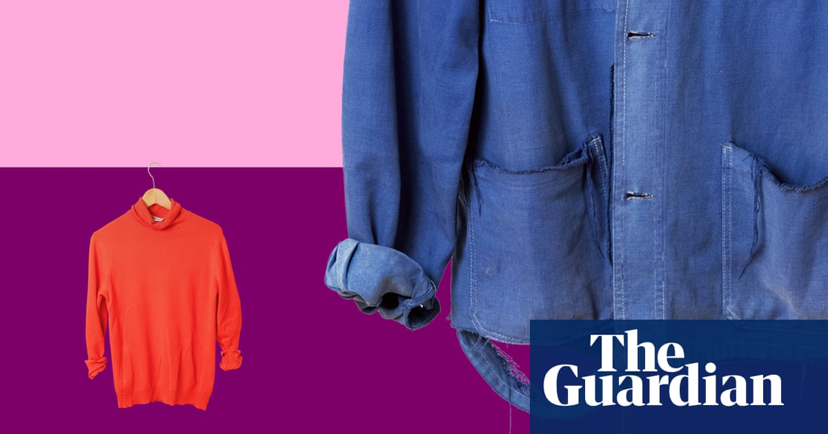 Want a more sustainable wardrobe? Take better care of what you have