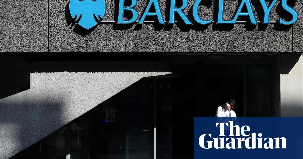 Barclays won't accept I have power of attorney for my father
