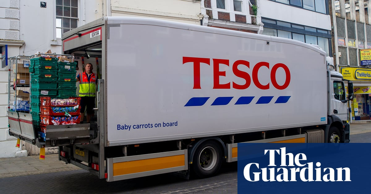 HGV license fast-track won't stop UK food shortages, industry warns