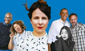 The 50 best podcasts of 2018 | Television & radio | The Guardian