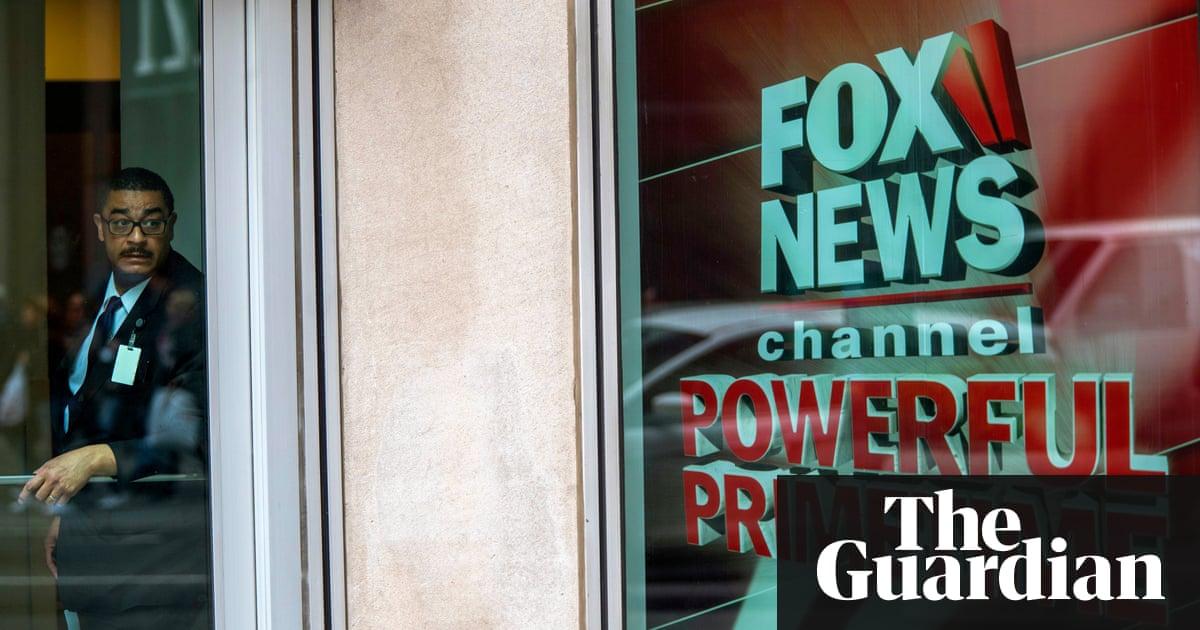 Fox News host Howard Kurtz hits back at AP over incorrect graphic story – Trending Stuff