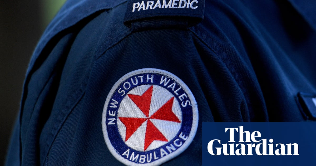 Five-week-old boy killed by family dog on NSW Central Coast