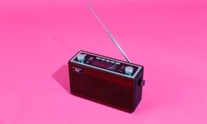 Roberts Classic Blutune radio