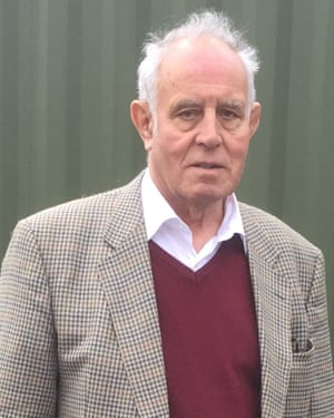 Peter Prior