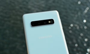 Samsung Galaxy S10 review: the sweet spot | Technology | The