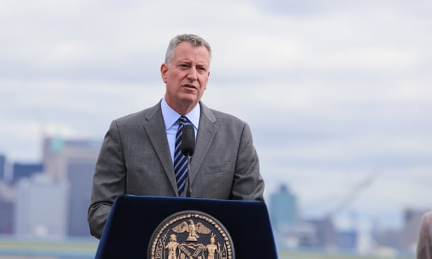See What NYC Officials Have To Say About New ISIS Video