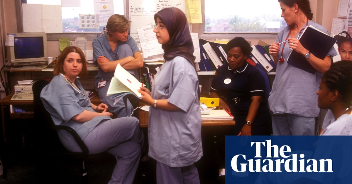 UK social care sector in crisis due to staff shortages 28673cb42a