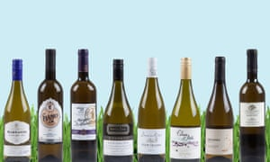 The best white wines for summer