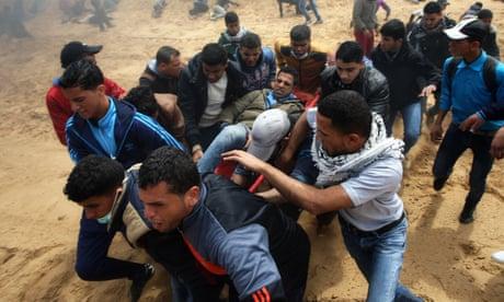 Gaza deaths: UN secretary general calls for 'transparent' investigation
