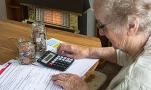 Age UK and E.ON have been accused of overcharging pensioners on special energy tariffs.