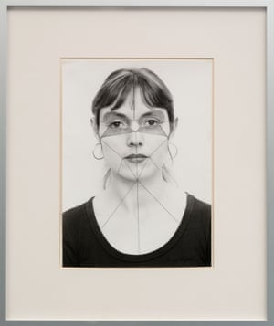 She stopped me in my tracks … Annegret Soltau's 'sutured and sewn' Selbst #10 (Self #10), 1975.