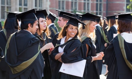 Graduates from Birmingham University, UK, mingle after the graduation ceremony.DO NOT USE this again for General Birmingham University as they are law colours so only for Law graduate stories ! DAAWDD Graduates from Birmingham University, UK, mingle after the graduation ceremony.