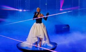 Singer songwriter Rita Ora to performs the Oscar nominated song Grateful